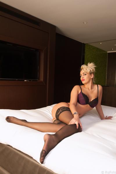 Sexy Elisa in Alkmaar